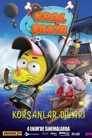Kral Şakir: Korsanlar Diyarı