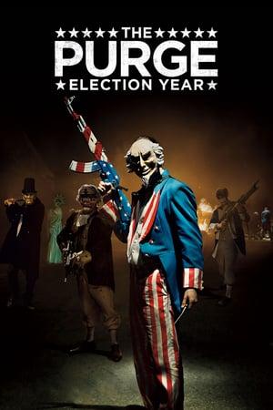 Arınma Gecesi: Seçim Yılı